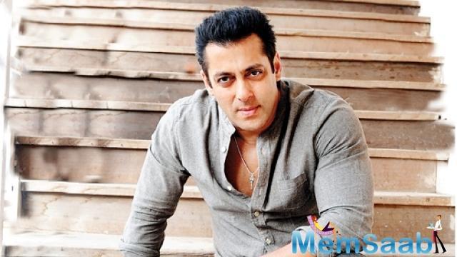 Salman Khan to become Forbes's No.1 celeb