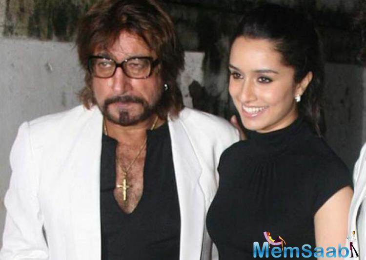 "He also denied the rumours of  Shraddha and Farhan dating. He said, ""I don't think she is in a relationship with Farhan."