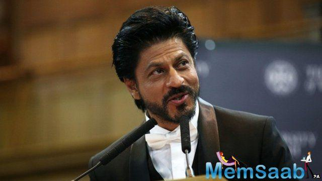 Again when asked 'Is Shah Rukh a billionaire?' to this he replied with much modesty