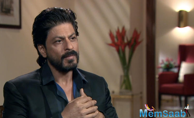 As per the recent reports, Shah Rukh Khan will be seen in Nikhil Dwivedi's upcoming project
