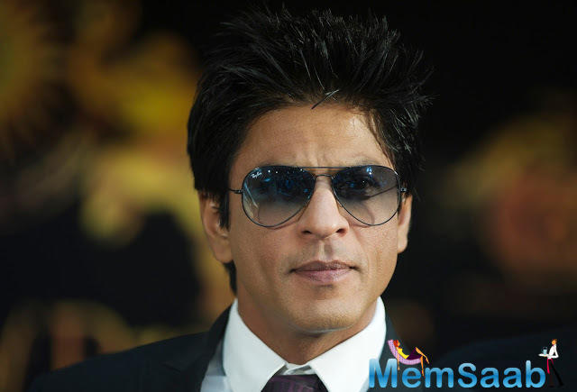 SRK is one such man whose wit and humor has never failed to impress people. He's the Badshah of Bollywood who has conquered one and all with his talent, charisma and hard work.