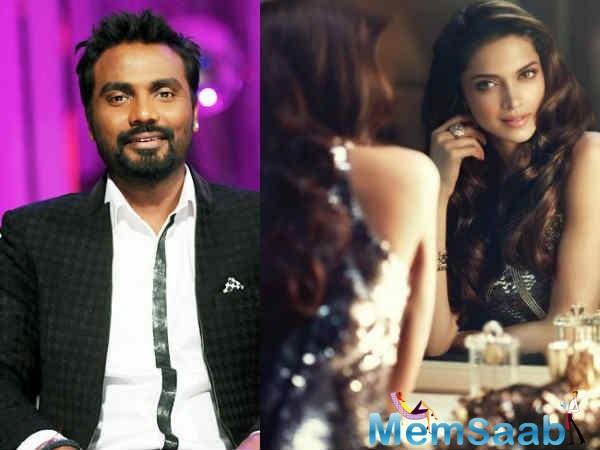 We wonder if Deepika too will pass on her nod for the movie or not.