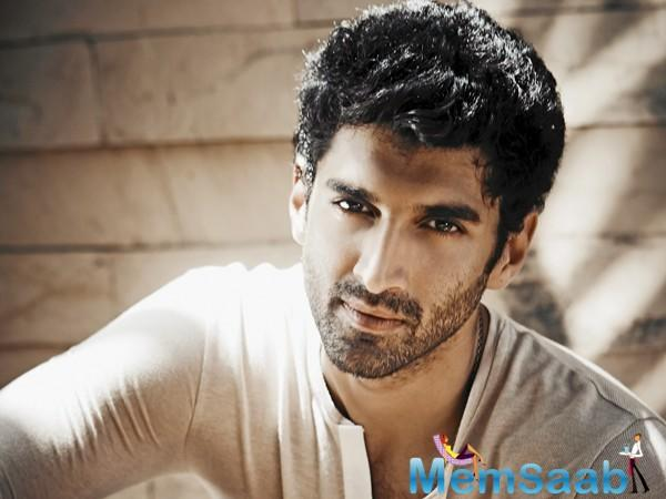 Aditya was becoming more popular with Mohit Suri's Aashiqui 2 in 2013. He was paired opposite Shraddha Kapoor. Aashiqui 2 was fourth highest-grossing Bollywood film of 2013.