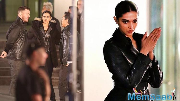 """""""XXX is a film that is known for its action and adventure! About the same Deepika said, This explosive third chapter of the franchise witnesses some extreme action."""