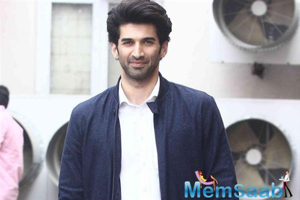 Aditya Roy Kapur, who will be seen playing the lead role in Shaad Ali  flick