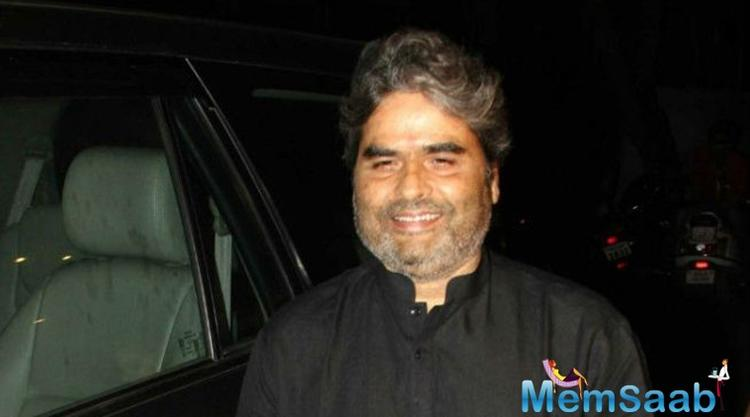 Vishal Bhardwaj period drama is set in the 1940s amidst the turmoil of India's independence struggle, and includes some historic references.