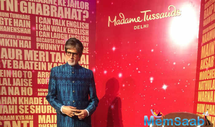 Madame Tussauds museums, in Delhi, will be the first ever branch in the country and the 23rd branch in the world.