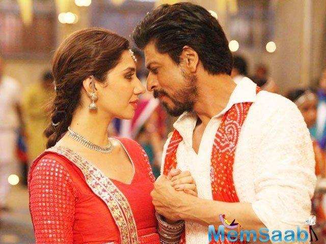 Mahira Khan who making Bollywood debut with the movie Raees opposite Shahrukh Khan recently expressed her displeasure on not being able to promote her flick 'Raees'.
