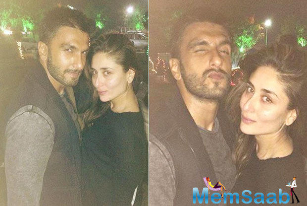 While earlier, it was Sanjay Leela Bhansali who wanted Ranveer and Kareena together in 'Ram Leela', Kareena had to back out as she was getting married in the middle of the schedule.