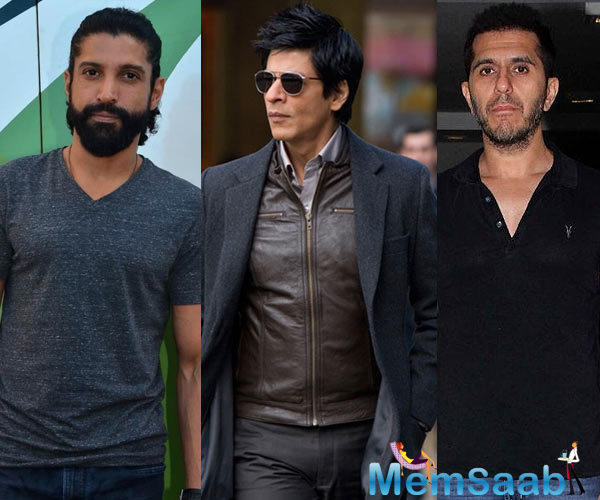 They asked, Rahul's brand of cinema is very different from the kind of movies you all are associated with. Was it difficult to find common ground?
