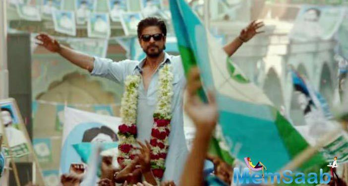 The second reason is his Powerful or hard-hitting dialogues, which are already craze among the fans.