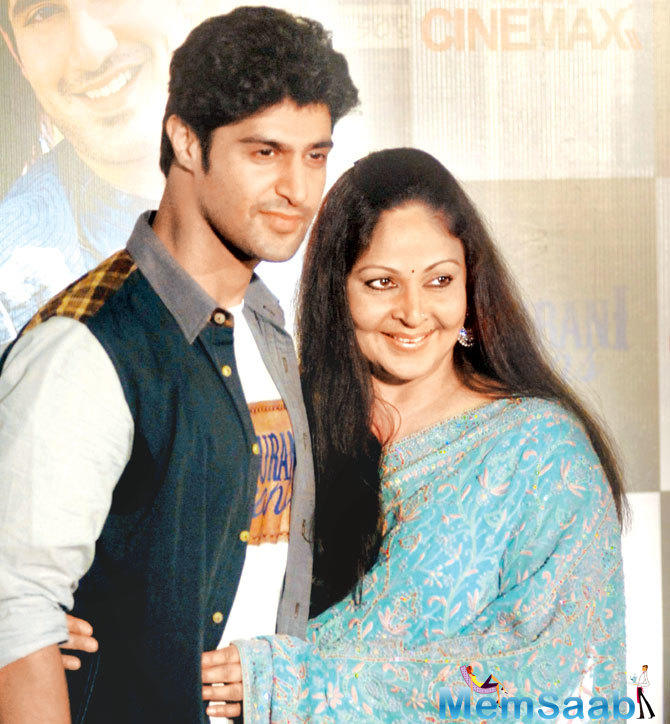 """Tanuj Virwani, Rati's son sounds hopeful for the remake and says, """"It's a great idea, with all the lineage and history associated with the original. Let's see if it happens."""""""
