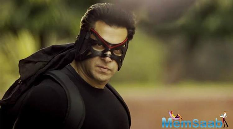 According to a report, The makers of the film have finally announced that 'Kick 2' will go on the floors in 2018.