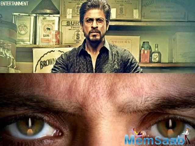 When Raees earns 20.50 crores, Hrithik Roshan and Yami Gautam starrer Kaabil has managed in 10.25* crores  on its opening day.
