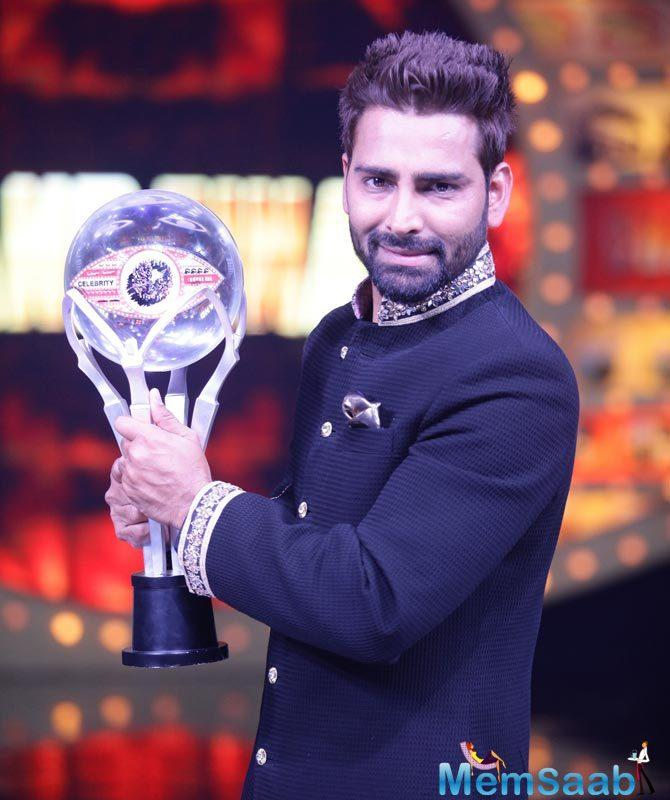 After surviving numerous challenges and stiff competition for 100 plus days, Manveer Gurjar emerged victorious and was crowned as the winner of Bigg Boss 10.