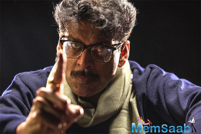 Manoj Bajpayee, who is known for immense talent and epitome professionalism, delivered 30 lines in one shot for Sarkar 3.
