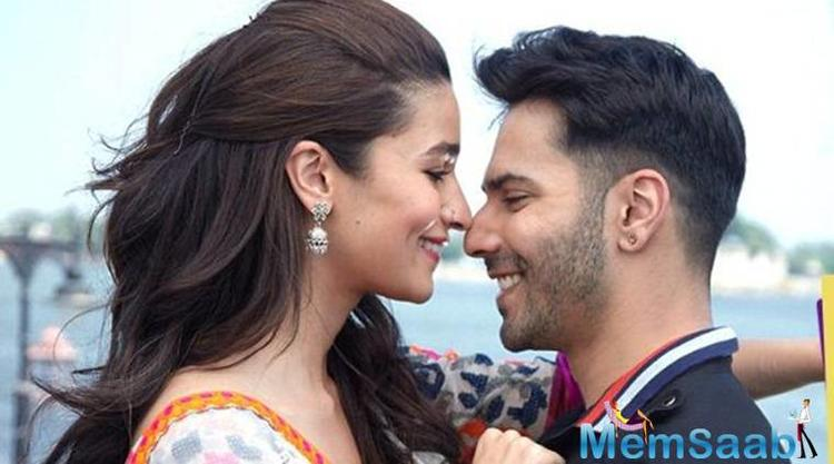 Second film in the franchise, after the success of 'Humpty Sharma Ki Dulhania', the film is a rom-com loaded with peppy music, full-on drama and spice and is slated to hit the theater on 10 March 2017