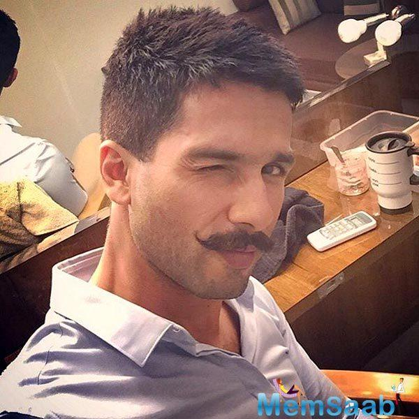 The 'Jab We Met' star says 'Rangoon' was a difficult film since it was was shot in extreme locations, like the hilly terrain in Arunachal Pradesh.