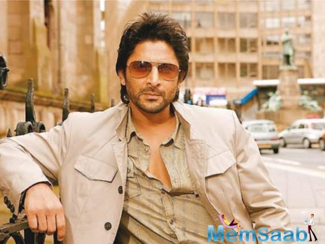 Asrhad is not only a brilliant actor but also a talented choreographer.The actor who is known for his cheerful appearance expressed