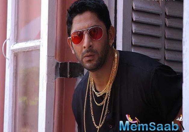 On the work front Arshad Warsi has signed a movie along with veteran actor Naseeruddin Shah, under Jawkar's banner The Red Bulb Studios.