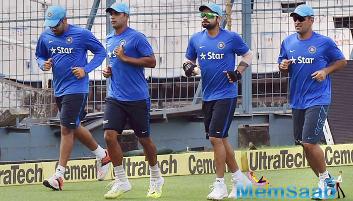 While Indian team is the clear favourite in the match, But Virat believes it will be an equal contest.