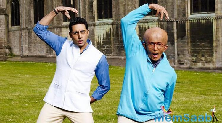 Abhishek has done some remarkable work in Bollywood and also done many films with his father Amitabh Bachchan.