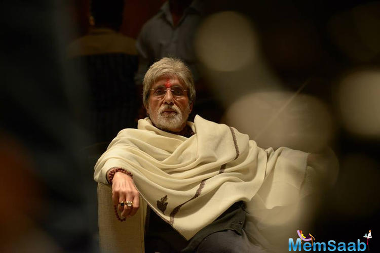 The third installment has been announced with Amitabh, Manoj Bajpayee, Yami Gautam, Jackie Shroff, Ronit Roy and Amit Sadh.The change in release date was announced in a statement on Tuesday.