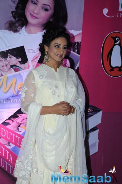 Divya Dutta has embarked on a new venture with her first book Me & Ma Divya Dutta memoir 'Me and Ma' was launched by legendary star Amitabh Bachchan on Thursday in Mumbai.