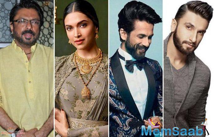 Following the attack, Bollywood stood in complete solidarity with the ace Director.
