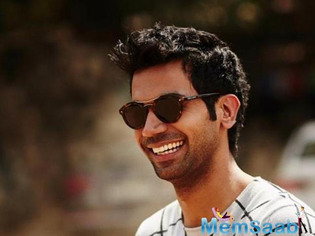 """Currently, Rajkummar is in Berlin as his film """"Newton"""" is in the line-up of the 47th Berlinale Forum, which is a section of the prestigious Berlin International Film Festival."""