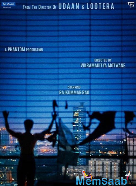 """Vikramaditya Motwane's upcoming survival drama film """"Trapped"""" is set to hit the screens on March 17."""