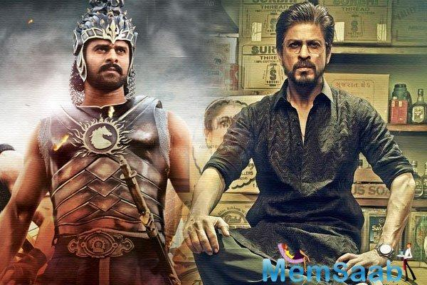 After seeing the movie Baahubali, everybody wanted to watch SS Rajamouli's  Baahubali 2. It is a much awaited movie of this year