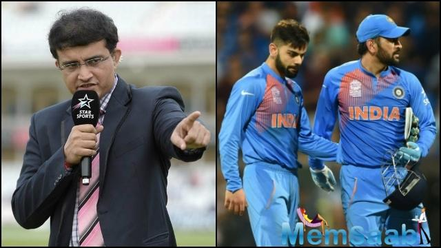 He also stressed that Kohli's predecessors were also highly successful at home.