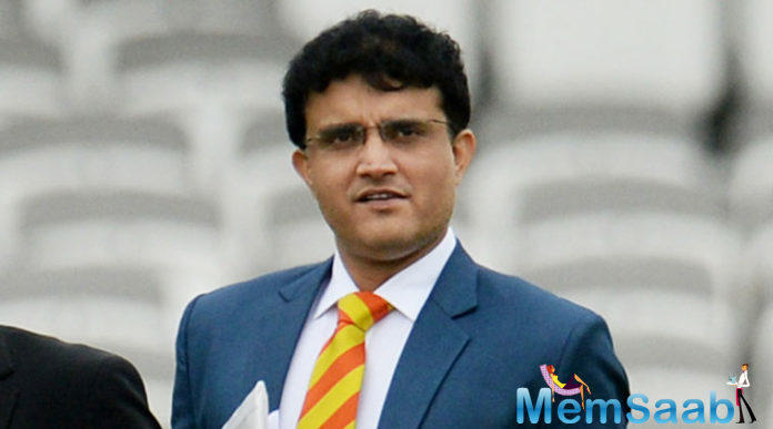 """He's not been proven yet to be honest, as captain,"" Ganguly told to a leading daily."