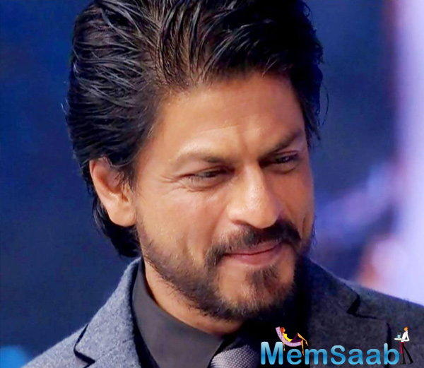 However, more details on his role in the film have now surfaced, and if all goes well, Shah Rukh Khan will be picked up in a very interesting sequence, alongside Prabhas and Rana Daggubati.