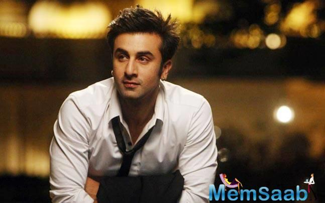 While Rishi is adored on Twitter for his brash statements and temperamental behaviour, Ranbir has kept away because he feels it causes unnecessary complications.