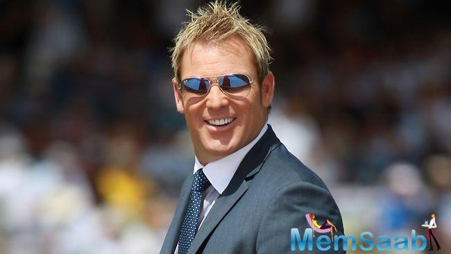 Warne declared India as the favourites to win the four-match Test against Australia, but maintained that series will be tighter than what people think.