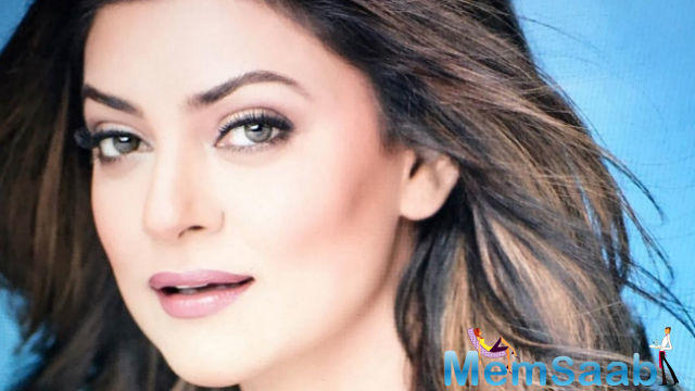 Recently Sushmita Sen judged the 65th edition of Miss Universe pageant in Philippines, there she was asked about her comeback in Bollywood.