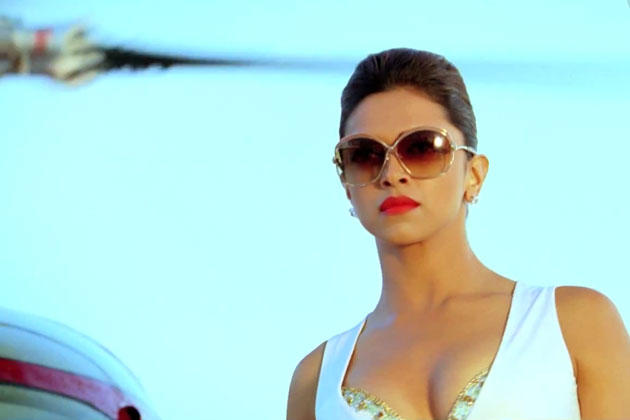 Deepika Padukone on Thursday denied the reports that she was doing the official remake of Hollywood movie Mr & Mrs Smith.