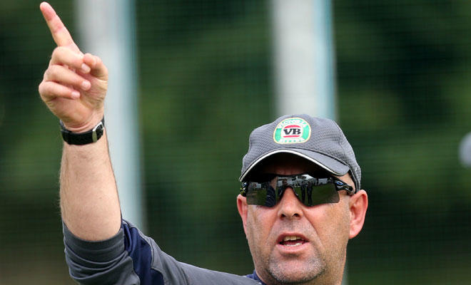 The Australian coach Darren Lehmann has predicted India to strike back in the next three Tests after his side managed to stun the hosts in the first Test in Pune by 333 runs.