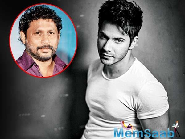 Earlier, there was reported that Sircar was in talks with Varun for a dark and gritty film.
