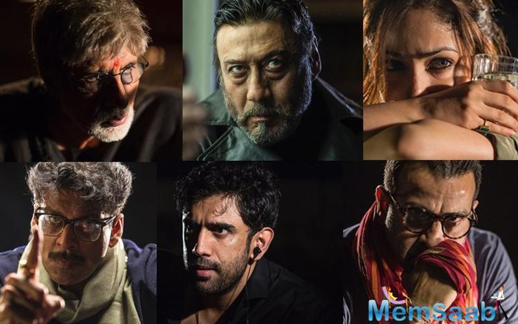 Jackie Shroff has been a versatile actor, and now, he is going to play a suave baddie in Sarkar 3
