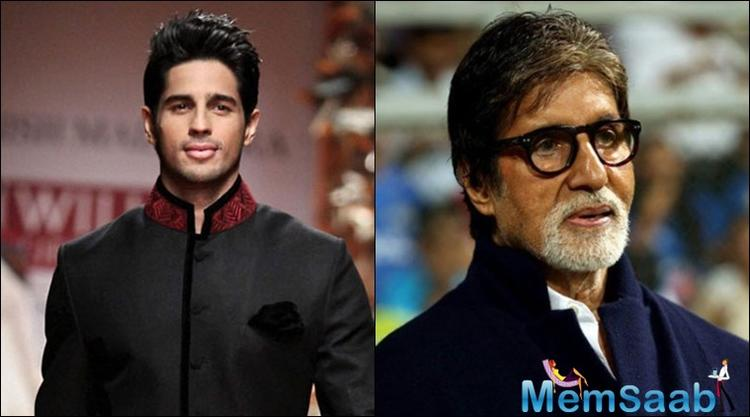 Sidharth Malhotra may be currently working on the 'Ittefaq' remake, but he has a wish to do another Bollywood remake as well.