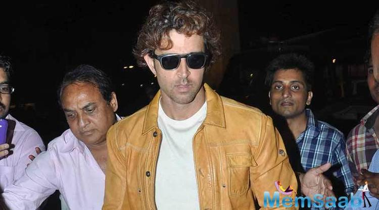 As per reports, Hrithik Roshan is collaborating with actor-choreographer-filmmaker Prabhu Deva for his next film.