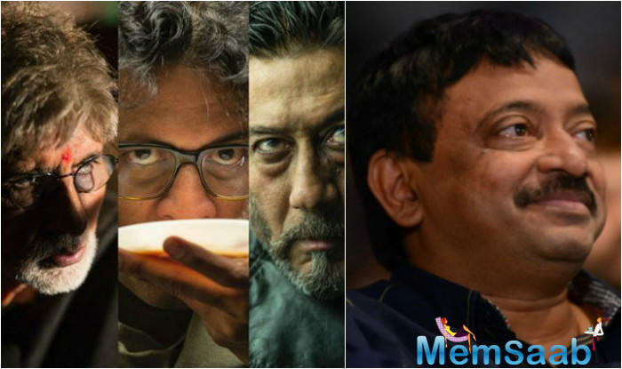 Sarkar 3, the third installment of RGV's political thriller series, is all set to release.