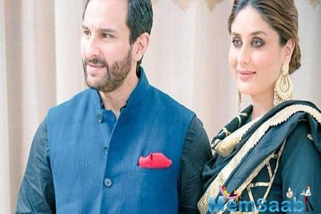Recently, there has been a report that Kareena Kapoor's son Taimur Ali Khan is nicknamed 'Little John.'
