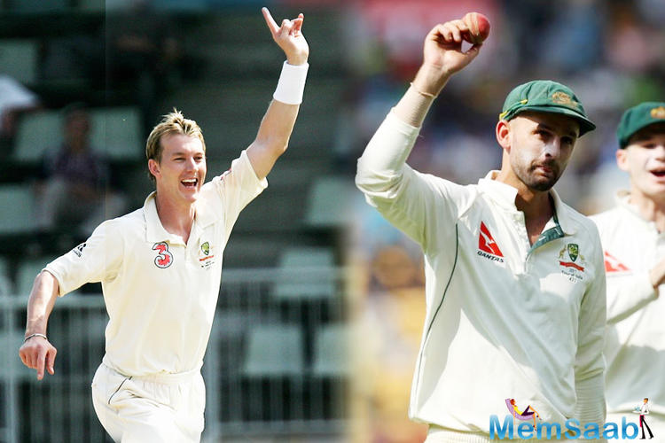 Nathan Lyon grabs 8 wickets as Australia push India on backfoot on Day 1 of the Bengaluru Test.