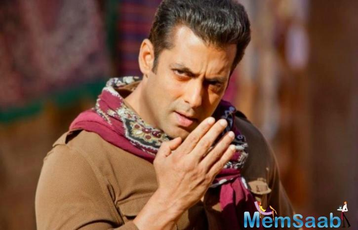 The upcoming film is a sequel to 2012 film Ek Tha Tiger, which was led by Kabir Khan.