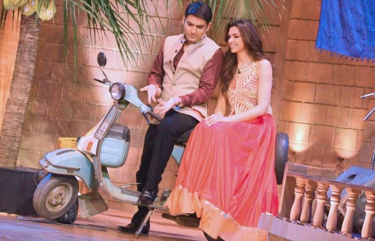 Recently Kapil Sharma made his debut episode on Karan Johar's popular talk show 'Koffee With Karan 5', which was quite an entertaining one.