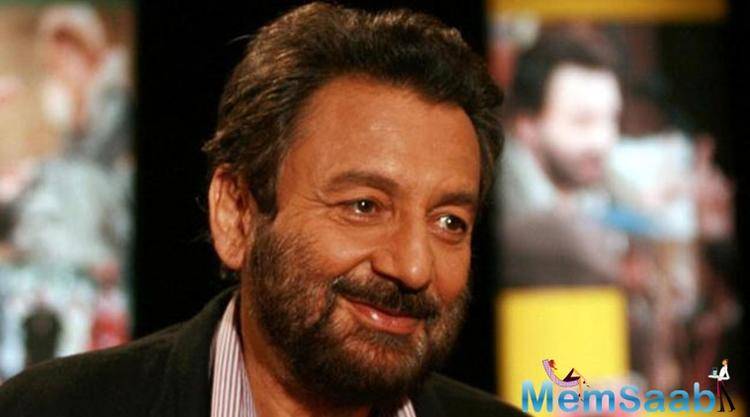 According to a report, He is all set to do Paani with two top-notch Hollywood actors in the lead.